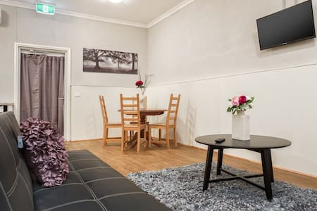 Kookaburra Accommodation - Gembrook - Apartamento