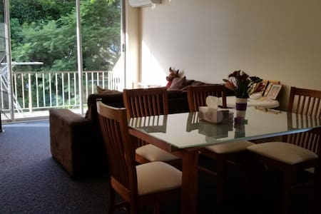 Room for rent - Kelvin Grove