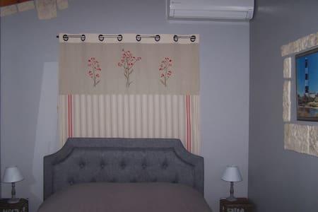 Chambre d'hôtes en Camargue - Bed & Breakfast
