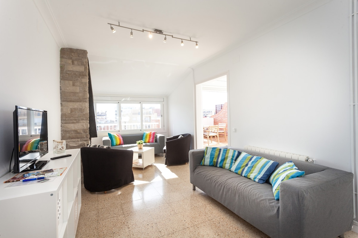 Acquisto appartamento a Montecatini Terme, Pineda de Mar
