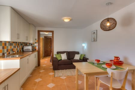 Villa Damara - Appartement Oliva - Albox - Lejlighed