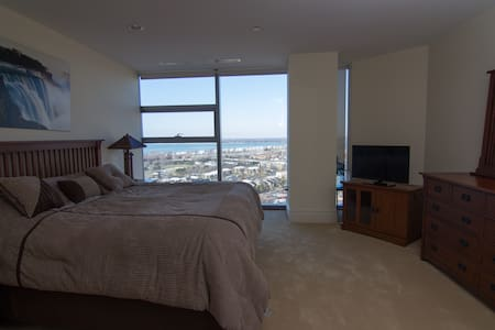 Best location in downtown Buffalo, stunning views. - Osakehuoneisto
