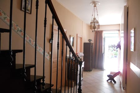 Jolie maison de ville - Guesthouse