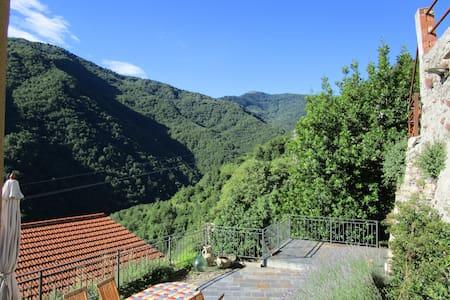 Casa Bella Vista - Rezzo - Casa