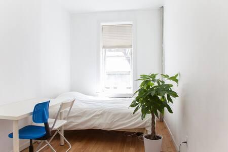 Quiet & Lovely Gramercy Park studio - Apartment