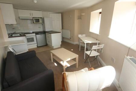One bedroom flat in Buckingham - Lägenhet