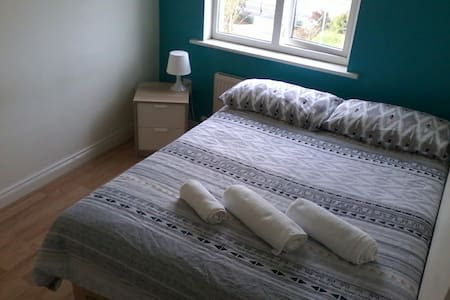 Cozy bedrooms in Swords