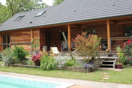 Maison au calme proche de Brive-La-Gaillarde - Malemort-sur-Corrèze
