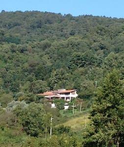 camera indipendente - Casalborgone - Villa