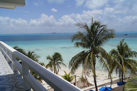 The Penthouse - Isla Mujeres - Apartment