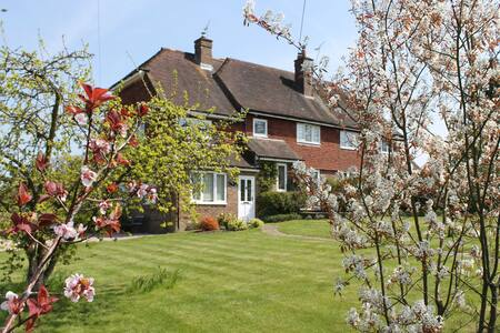 CloudsBedandBreakfast,EwhurstGreen - Ewhurst Green