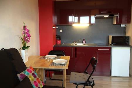 Studio centre Colmar - Appartement