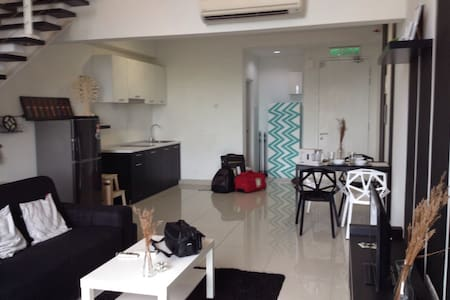 Condo Available for Rent on Daily Rates - Kuala Lumpur