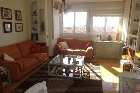 NEW. Magnificent apartment. 6 persons - Appartement
