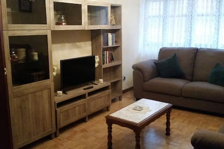 Apartamento para cinco personas - Casa
