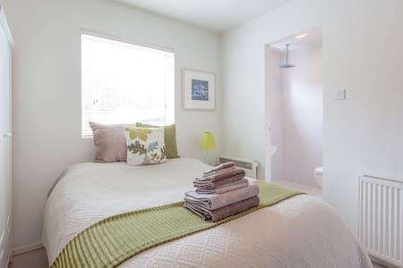 KnoydART B&B -Isle of Skye - Room 2 - Bed & Breakfast