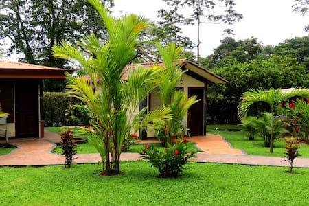 La Orquídea Lodge - La Fortuna - Cabin
