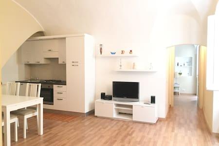 Riva Ligure, 20 mt. dal mare - Apartmen