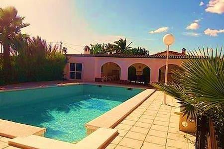Villa Casa Irlanda - Alicante
