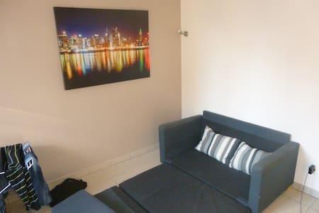 appartement  1er etage centre ville - Flers