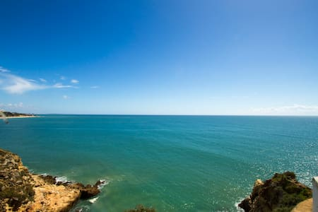 Perfect location,SAND,sun and fun - Albufeira