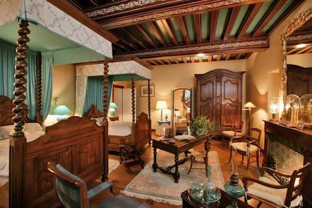 Nuits au château - Sarlat-la-Canéda - Bed & Breakfast
