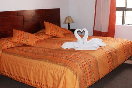 Hotel Villanova Delandes