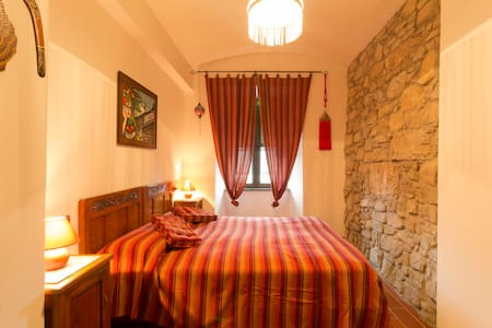 B&B Ginevra - Compiano - Bed & Breakfast