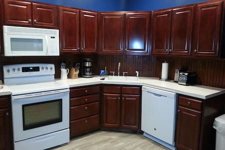 Executive Stay Furnished Apt, Downtown Norwich NY - Norwich - Daire