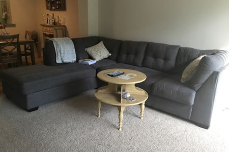 Cute One Bedroom Apartment - Raleigh