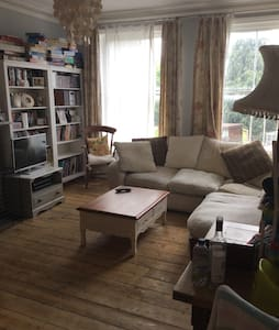 Central Georgian 3 Bed Maisonette