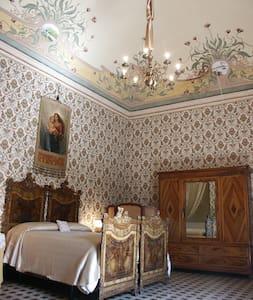 B & B Lauretum Dimora Storica - Loreto Aprutino - Bed & Breakfast