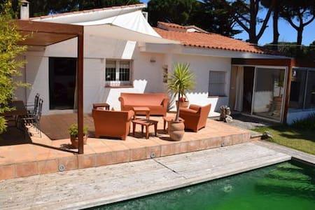 Villa GÉMINI - Casa