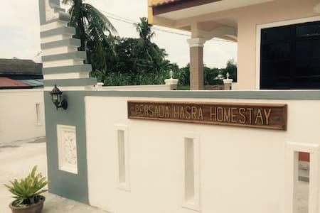 Persada Hasra Homestay II - Pontian - Ház