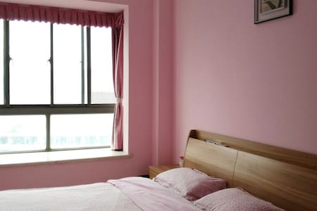周租月租家的温馨舒适,可做饭,室内配备齐全,拎包入住,是您来武汉的港湾