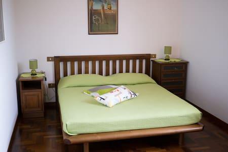 Bed&Breakfast CuoreTondo - Double 1 - Lenola - Bed & Breakfast