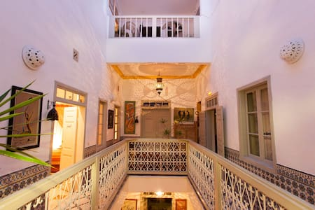 Single solo traveler privada - essaouira - Andere