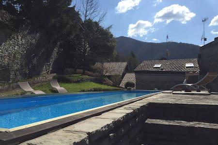 Breathtaking Maison de Charme - Palanzo
