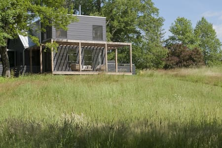Country house featured in NYTimes - Haus