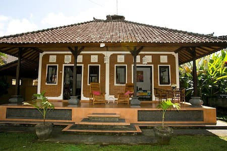Burung Bird Cottage 2