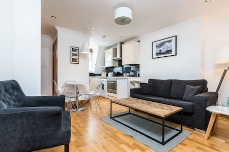 BEST LOCATION*2BDR - London - Apartment