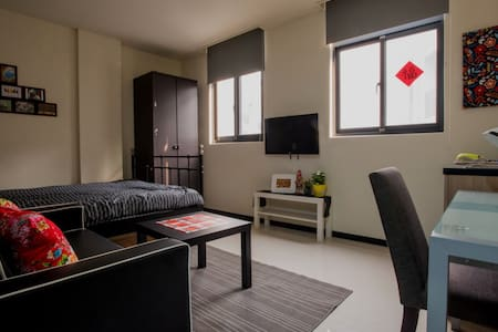 West District, Taichung City, TW - Villa