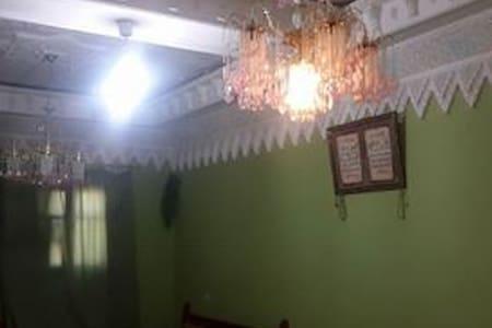 le lit de sud - Erfoud - 公寓
