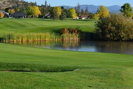 Executive Golf Destination Home - Ház