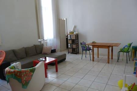 Appartement au coeur de la Bastide. - Apartment