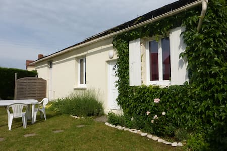 agreable maisonnette individuelle - House