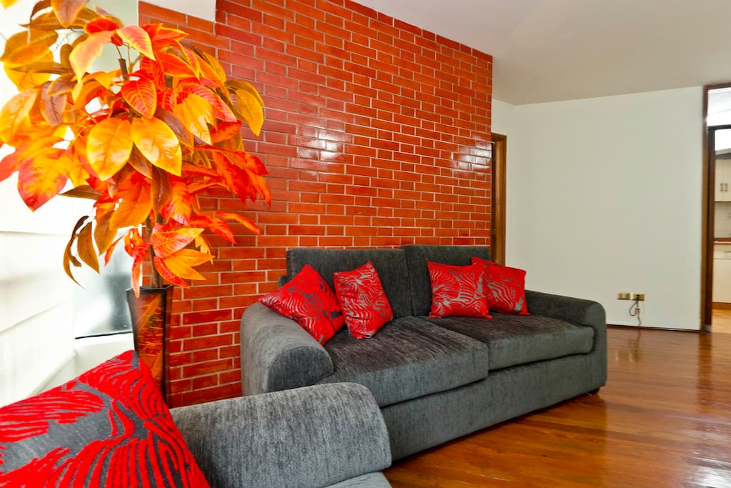Apartment Pardo, Miraflores