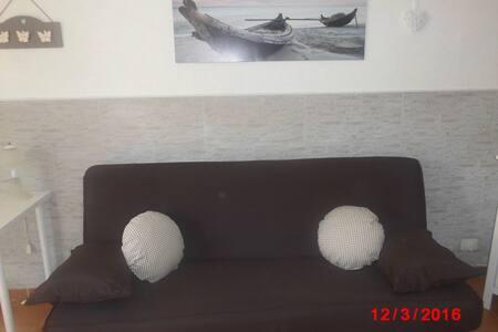 Pergola bianca - Appartamento