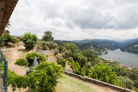 Majestic property in Douro Valley - Santa Leocádia