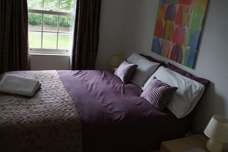 Cu Chulainn large room with ensuite - Bed & Breakfast